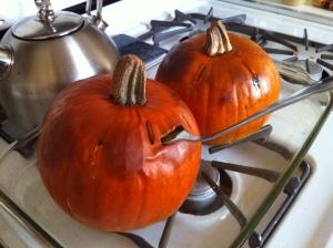 Soft Pumpkin