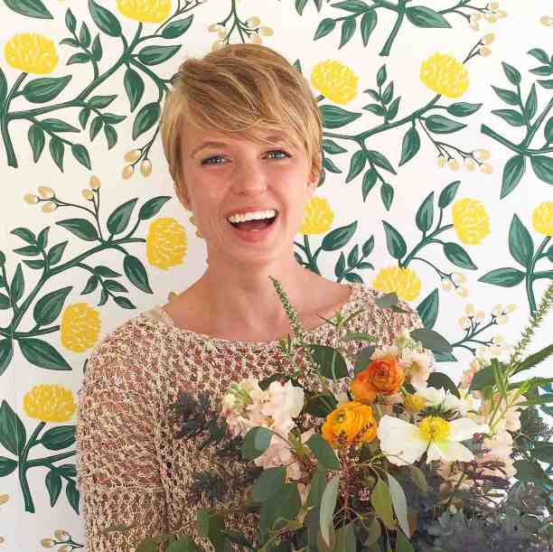Melissa Jenna Godsey